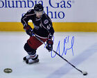 Rick Nash Cards, Rookie Cards and Autographed Memorabilia Guide 47