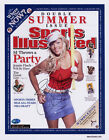 Jennie Finch Cards and Autographed Memorabilia Guide 50