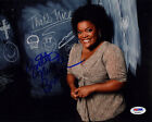 Yvette Nicole Brown SIGNED 8x10 Photo Odd Couple Community PSA DNA AUTOGRAPHED