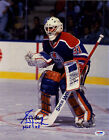 Grant Fuhr Cards, Rookie Card and Autographed Memorabilia Guide 46