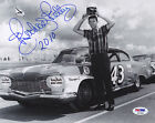 Richard Petty Cards and Autographed Memorabilia Guide 38