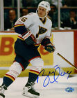 Brett Hull Cards, Rookie Cards and Autographed Memorabilia Guide 35