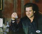 Johnny Whitworth SIGNED 8x10 Photo The 100 CSI: Miami PSA DNA AUTOGRAPHED