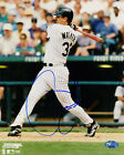 Larry Walker Rookie Cards Checklist and Autographed Memorabilia Guide 44