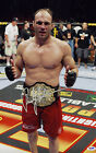 Randy Couture Cards, Rookie Cards and Autographed Memorabilia Guide 26