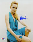 Marisa Coughlan SIGNED 8x10 Photo Ursula Super Troopers PSA DNA AUTOGRAPHED HOT