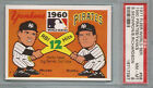 1960 Fleer Baseball Cards 52