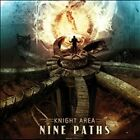 NEW - Nine Paths by Knight Area
