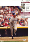 Paul Molitor Cards, Rookie Card and Autographed Memorabilia Guide 27