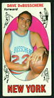 Top New York Knicks Rookie Cards of All-Time 29