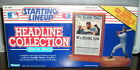 1992 Ken Griffey Jr Headline Collection Starting Lineup in box Seattle Mariners