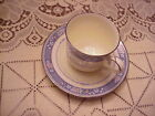 Vintage Noritake Randolph Fine Bone China Cup & Saucer Set Japan GW 2.59X8