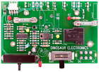 Norcold PC 61602722 control board 2 way by Dinosaur Electronics