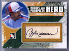 Andre Dawson AUTO 2011 ITG Heroes & Prospects HITS Hero Autograph EXPOS Cubs HOF
