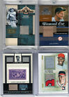 Lou Gehrig Cards, Rookie Cards, and Memorabilia Guide 43