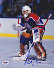 Grant Fuhr Cards, Rookie Card and Autographed Memorabilia Guide 35