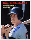 Carlton Fisk Cards, Rookie Card and Autographed Memorabilia Guide 37