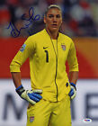 Hope Solo Cards, Rookie Cards and Autograph Memorabilia Buying Guide 42