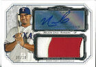 Amazing 2012 Topps Museum Collection Jumbo Patch and Jumbo Patch Autographs 41
