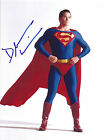 Lois and Clark DEAN CAIN Signed SUPERMAN 8x10 Photo #2