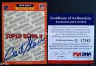 Bart Starr Football Cards, Rookie Card and Autograph Memorabilia Guide 47