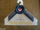 Lindsay Phillips Switch Flops Kids New Straps SMALL SUSIE 1200