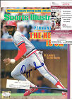 Ozzie Smith Cards, Rookie Cards and Autographed Memorabilia Guide 34