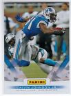 2012 Panini Father's Day Calvin Johnson Cracked Ice SP