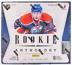NIB 2011 12 Panini Rookie Anthology Trading Cards NHL Hockey Hobby Sealed Box