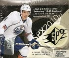 2010-11 SPx Hockey Review 7