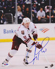 Jeremy Roenick Cards, Rookie Cards and Autograph Memorabilia Guide 33