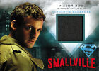 2012 Smallville Season 7 to 10 Wardrobe Costume Card M18 Zod's Military Jacket