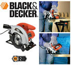 NEW BLACK & DECKER 170mm (6-1/2