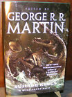 Suicide Kings by George R R Martin 2009 HCDJ1st Signed Ed Near Fine Plus