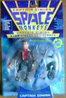Space Monkeys Action Figure Captain Simian Mattel