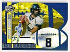 2005 AARON RODGERS PRESS PASS *BIG NUMBERS* ROOKIE #17 GREEN BAY PACKERS CAL