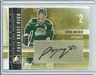 11 12 H&P UPDATE SET RYAN MURRAY AUTOGRAPH (#A-RMU2) HEROES & PROSPECTS AUTO