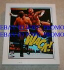 WWE Wrestling LICENSED WOOD FRAMED PHOTO PROMO 8x10 CM Punk BEST IN THE WORLD