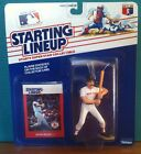 1988 Wade Boggs Boston Red Sox 1st SLU in pkg with baseball card
