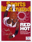 Clyde Drexler Rookie Cards and Memorabilia Guide 37