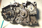 Suzuki 1978 TS 125 Motor Engine Bottom End  Good Crank Shaft