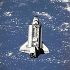 Russian Mir Space Station STS 91 SpacehabSpace Shuttle Discovery 8X12 PHOTO