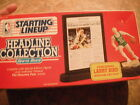 Larry Bird Headline Collection 1992 Starting Lineup Figurine Boston Celtics