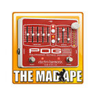New Electro-Harmonix POG 2 Octave Effects Pedal