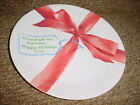 CORELLE 1998 CHRISTMAS LIMITED EDITION DINNER PLATE FREE USA SHIPPING