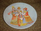 CORELLE 1985 CHRISTMAS LIMITED EDITION DINNER PLATE FREE USA SHIPPING