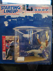 Starting Lineup 1997 Edition Raul Mondesi Superstar Sports Collectible - NEW
