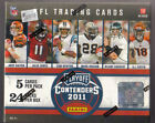2011 PLAYOFF CONTENDERS FACTORY SEALED HOBBY BOX KAEPERNICK ROOKIE ???