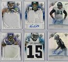 2012 Panini Limited Football Cards 40