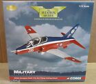Corgi British Aerospace Hawk Flying Aircraft Valley Anglesey Die Cast 172 NEW